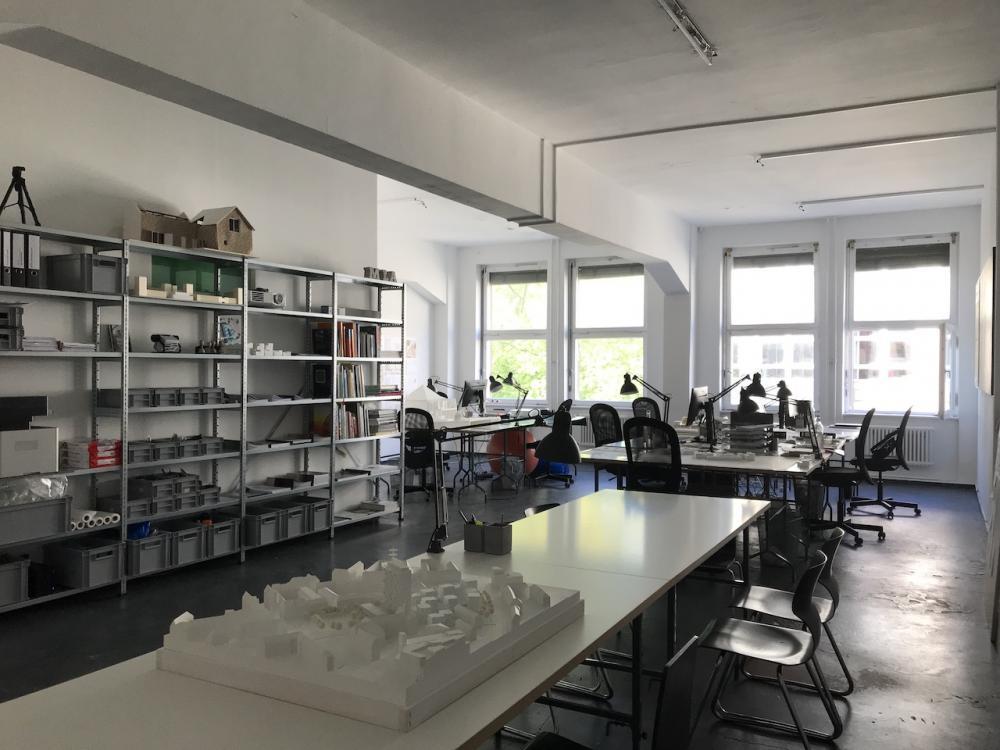 Colonia Nova - Studio 5