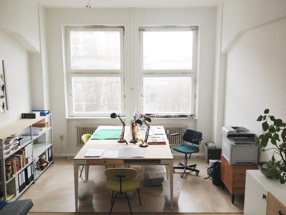 Colonia Nova - Studio 8