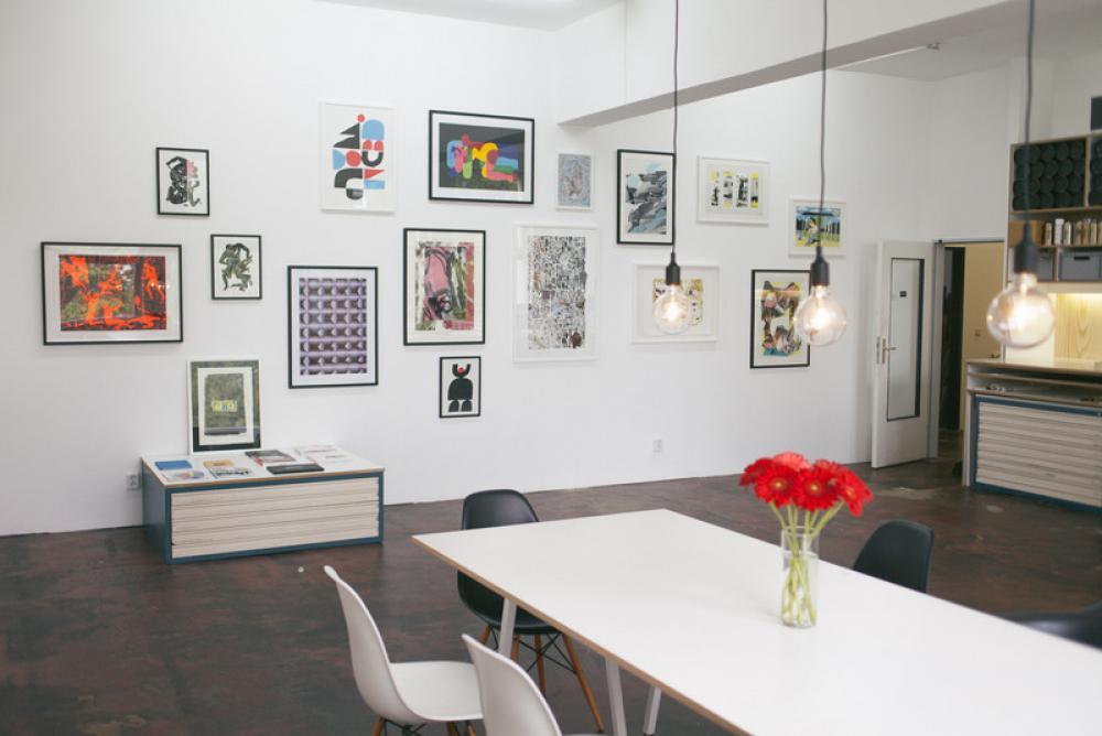 Colonia Nova - Studio 3