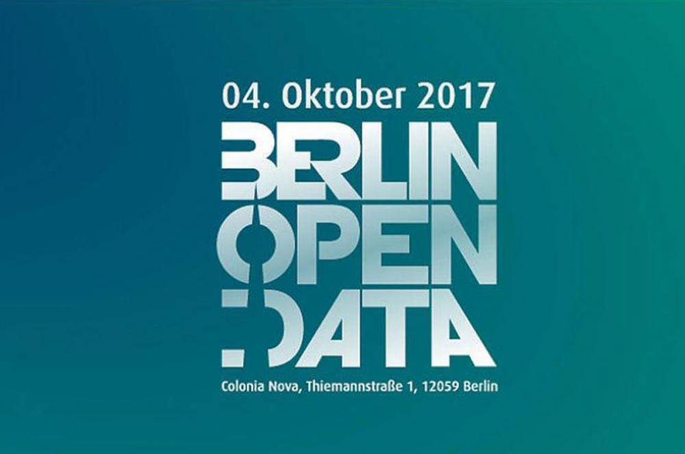 Colonia Nova - Berlin Open Data 2017