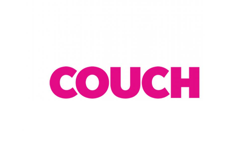 201COUCH Magazin