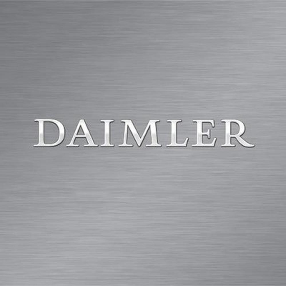 Colonia Nova - Bereichsmeeting Daimler