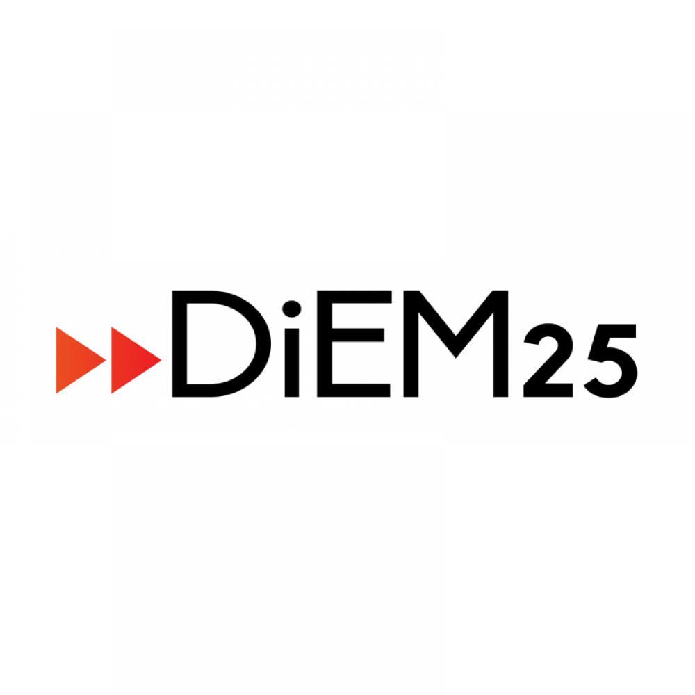 Colonia Nova - DiEM25