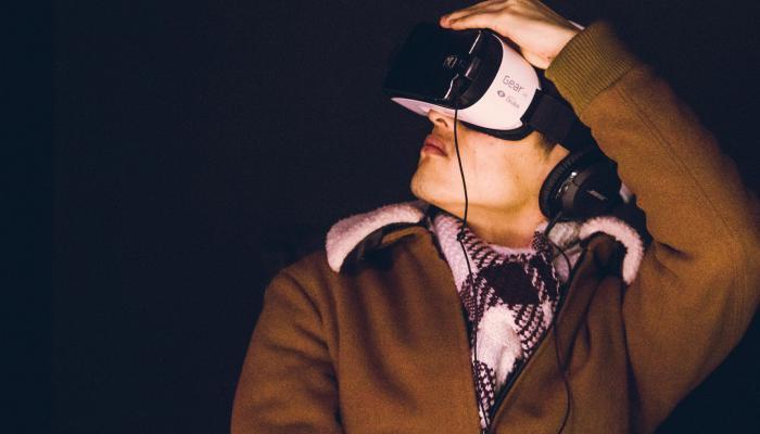 Colonia Nova - Kaleidoscope VR Showcase, Vol. 2 / Berlin