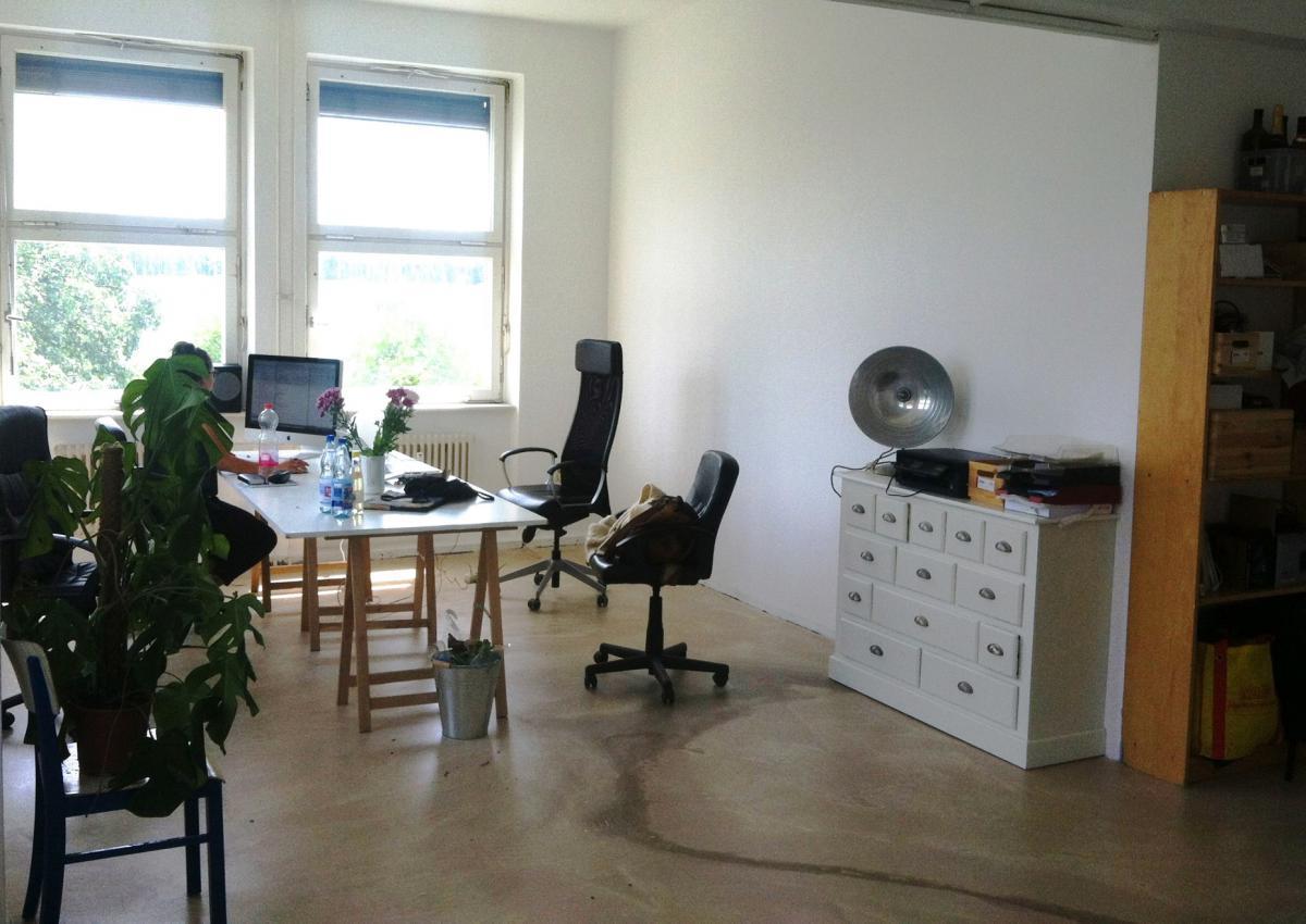 Colonia Nova - Studio 9