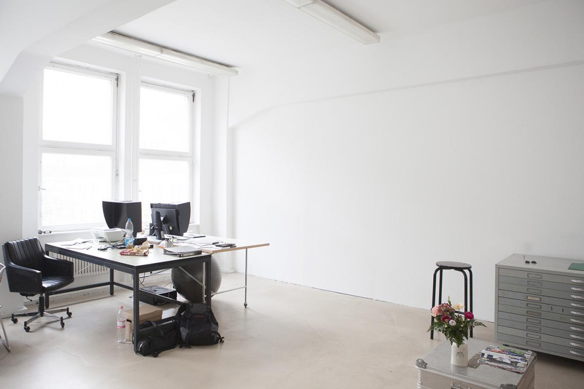 Colonia Nova - Studio 2