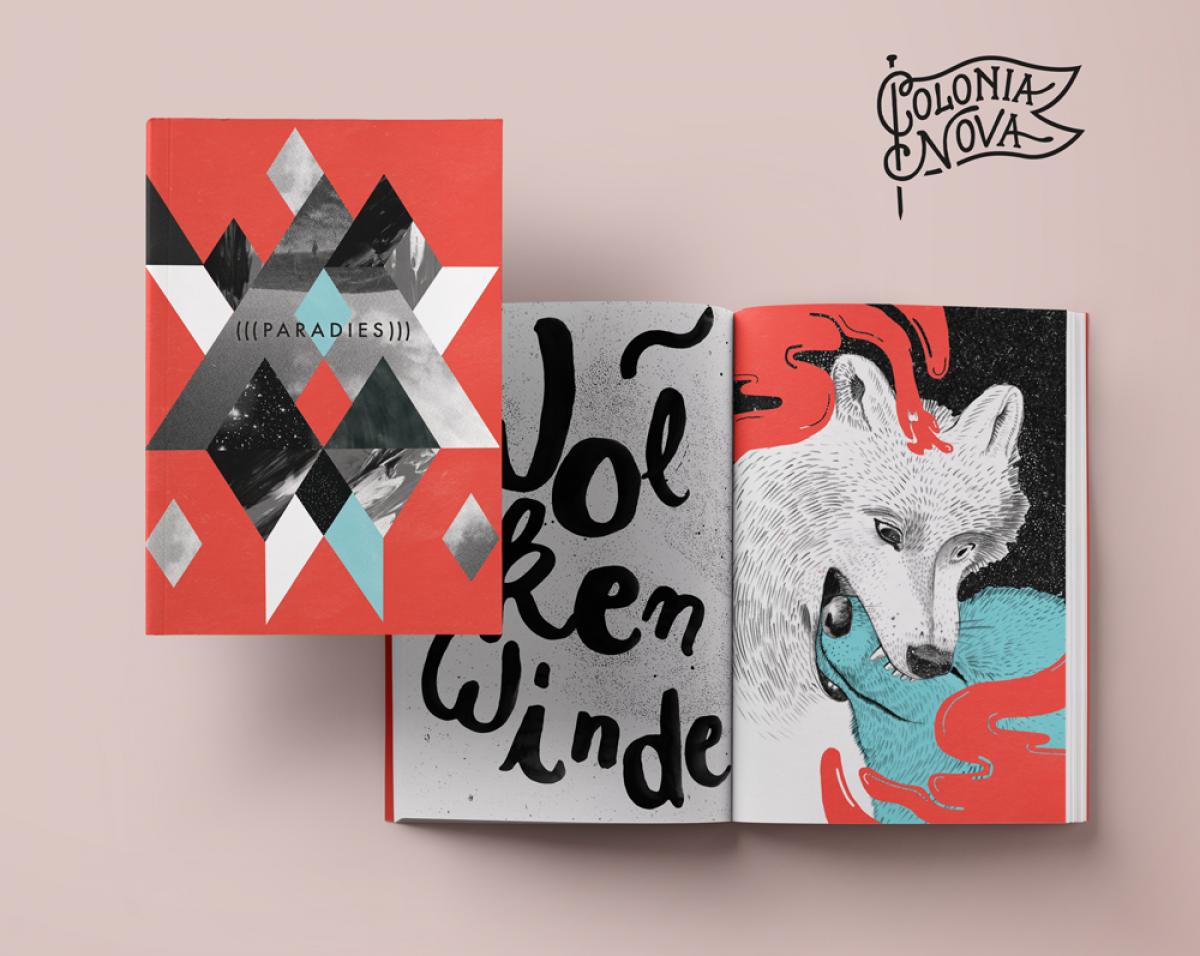 Colonia Nova - Ausstellung & Buchpremiere