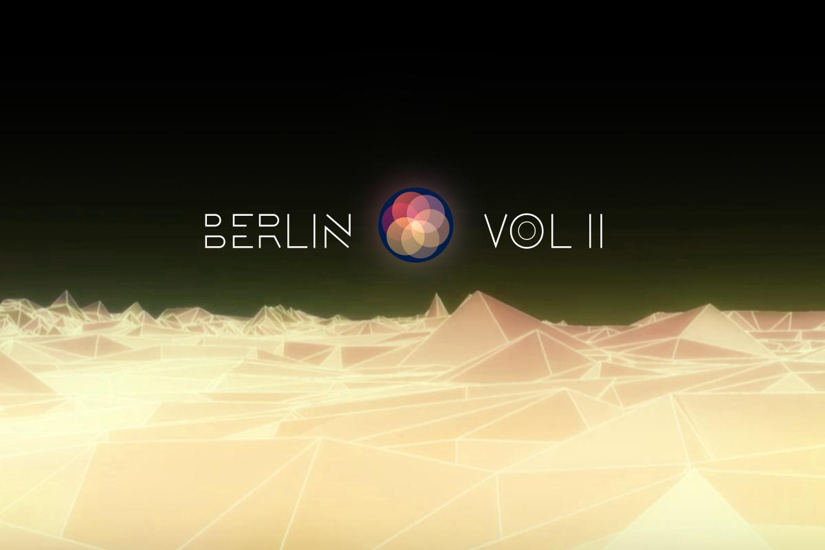 Colonia Nova - Kaleidoscope VR Showcase, Vol. 2 / Berlin