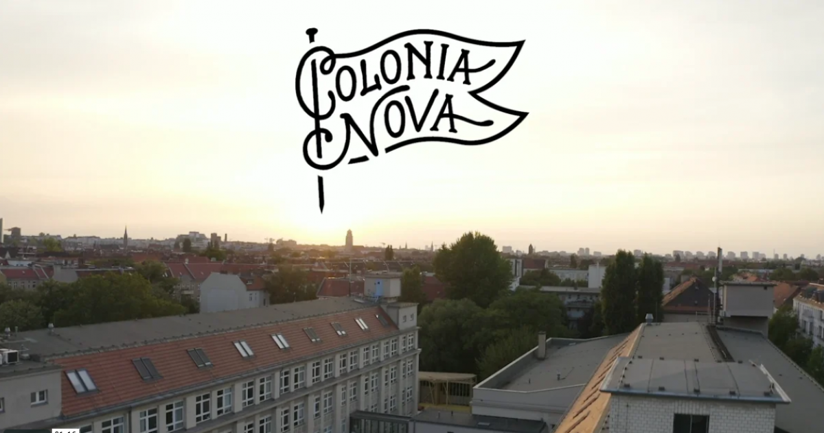 Colonia Nova - Colonia Nova Teaser